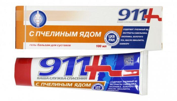 zhivokost gélbalzsam ízületekhez 911 orvosi technológia ízületi fájdalom