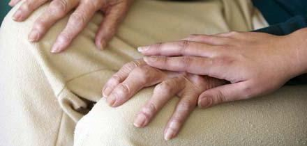a kézízületek szinovitisz kezelése