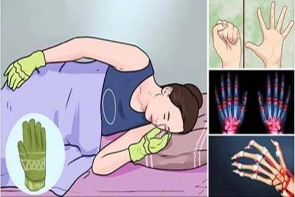ízületi fájdalom push-up