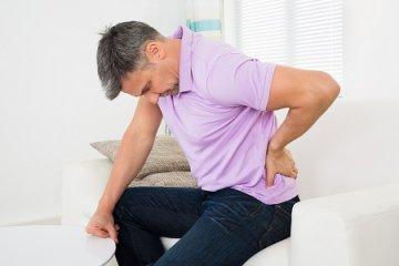 fájdalom a gerinctől a vállízületekig az ízületek kezelése