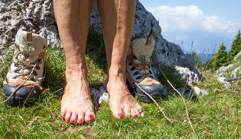 lapos lábak artrózisos kezelése)