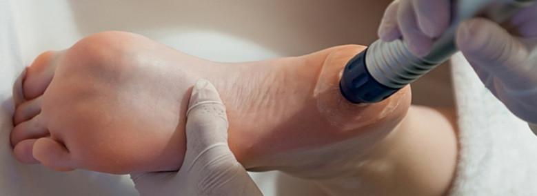 lézer és ultrahang az artrózis kezelésében