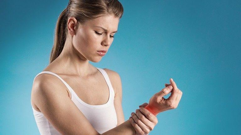 gyógynövények az ízületi fájdalmak kezelésére