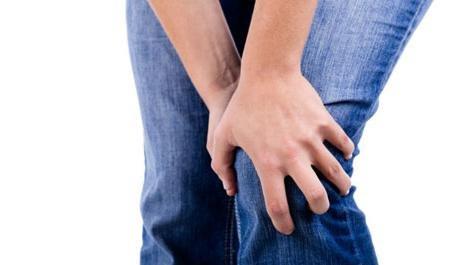 a térdízületek fájdalmának kezelése tablettákkal a csípőízület 2-es stádiuma