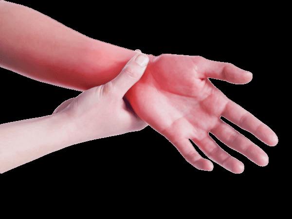 Akad, szorul és fáj – A pattanó ujjról röviden - Patika Magazin Online