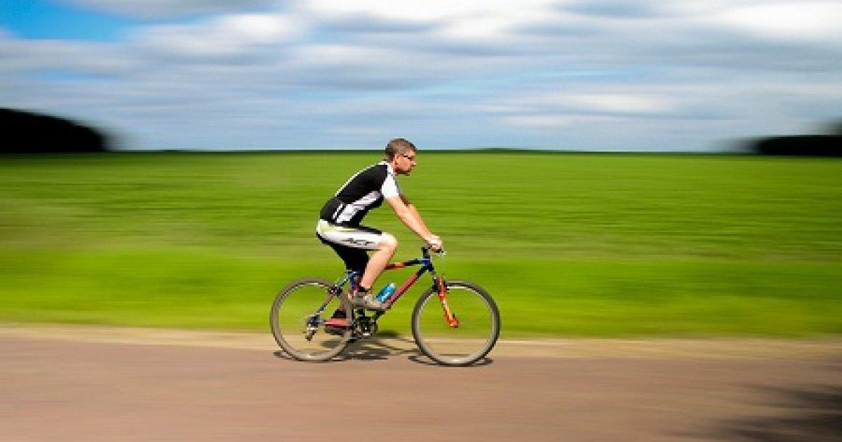 térdfájdalom és a szobakerékpár