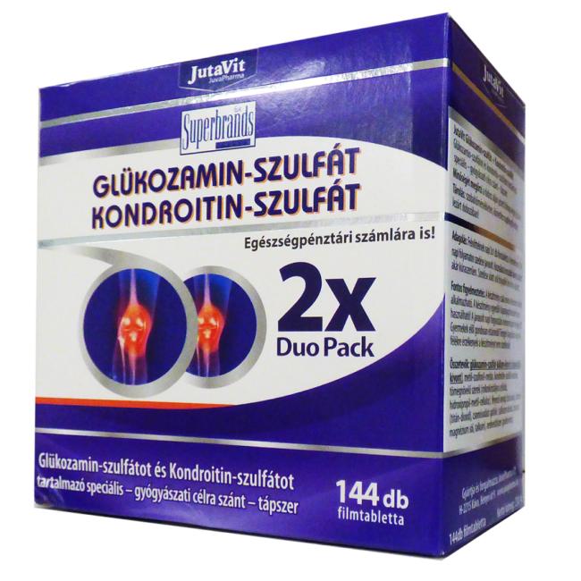 kondroitin gyógyszer leírása