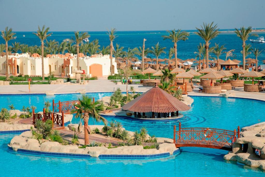 Vörös-tenger és a Sínai-félsziget turizmusa