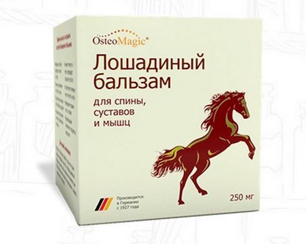 Ló krém az ízületekhez - Könyök
