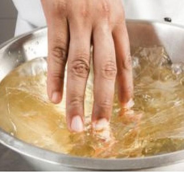 receptek zselatinnal az ízületi fájdalmakhoz