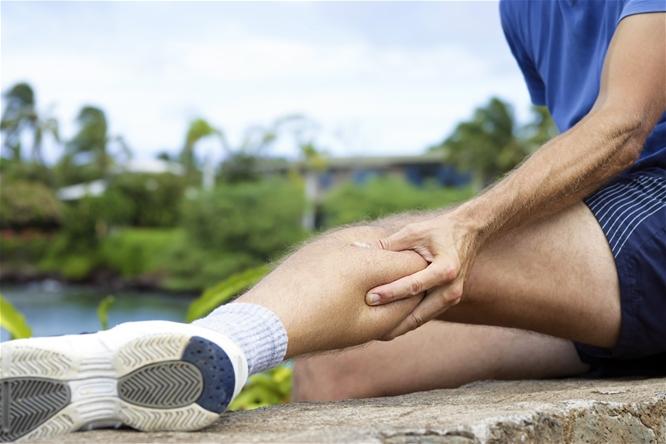 fájdalom a csípőízületekben súlyosságuk miatt fájdalom a bokaízületben
