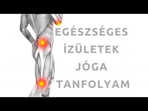 mozgás ízületi kezelés fájdalom a jobb vállízületben emeléskor