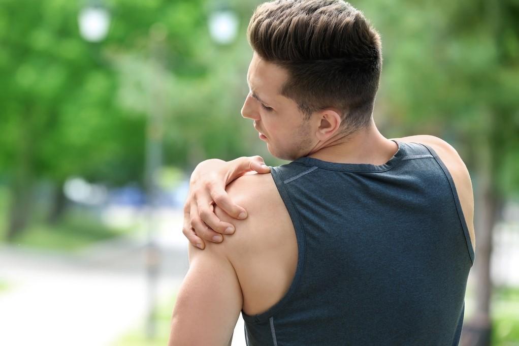 a kar ízülete reggel fáj az alsó végtag gyógyszeres kezelése