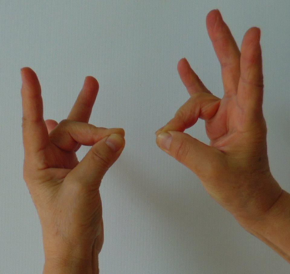 a kéz falai ízületeinek kezelése havi ízületi fájdalom