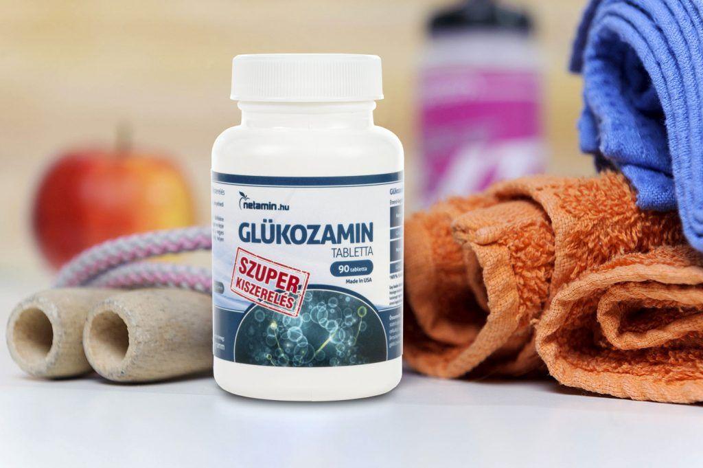 tabletták ízületek kezelésére