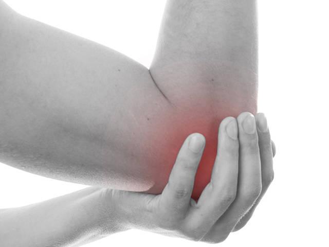 a könyökízület fájdalmának diagnosztizálása