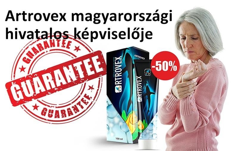 ízületek kezelésére)
