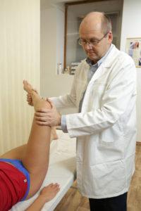 fájdalom a boka ízületeiben, amelyekben a betegségek