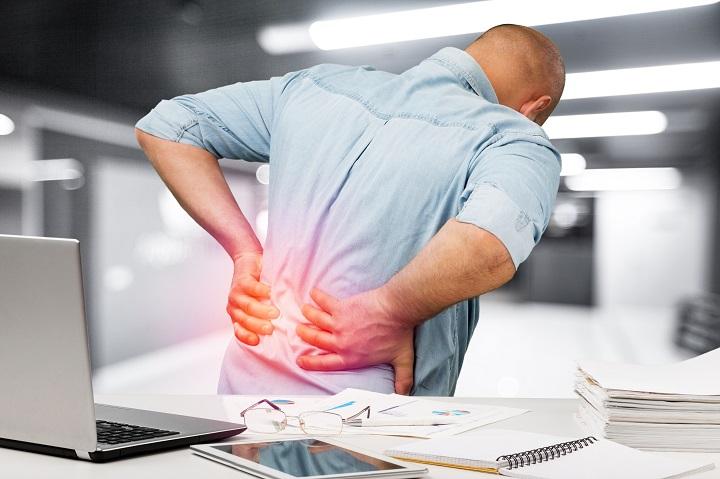 ízületi repedési fájdalom az edzés során)