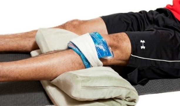 fájdalom a térd artroplasztika után)