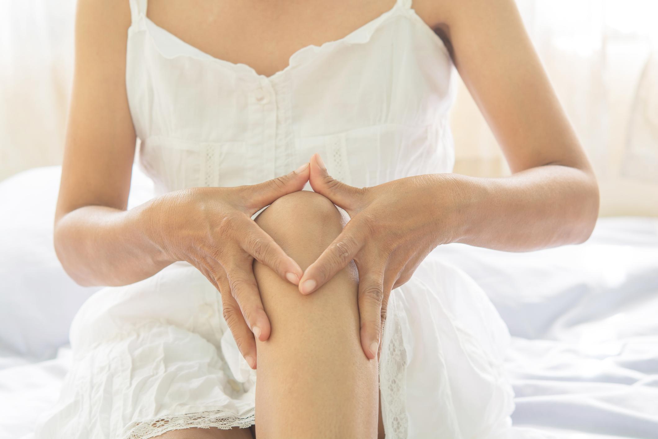 egyszerű gyógymódok ízületi fájdalmakhoz