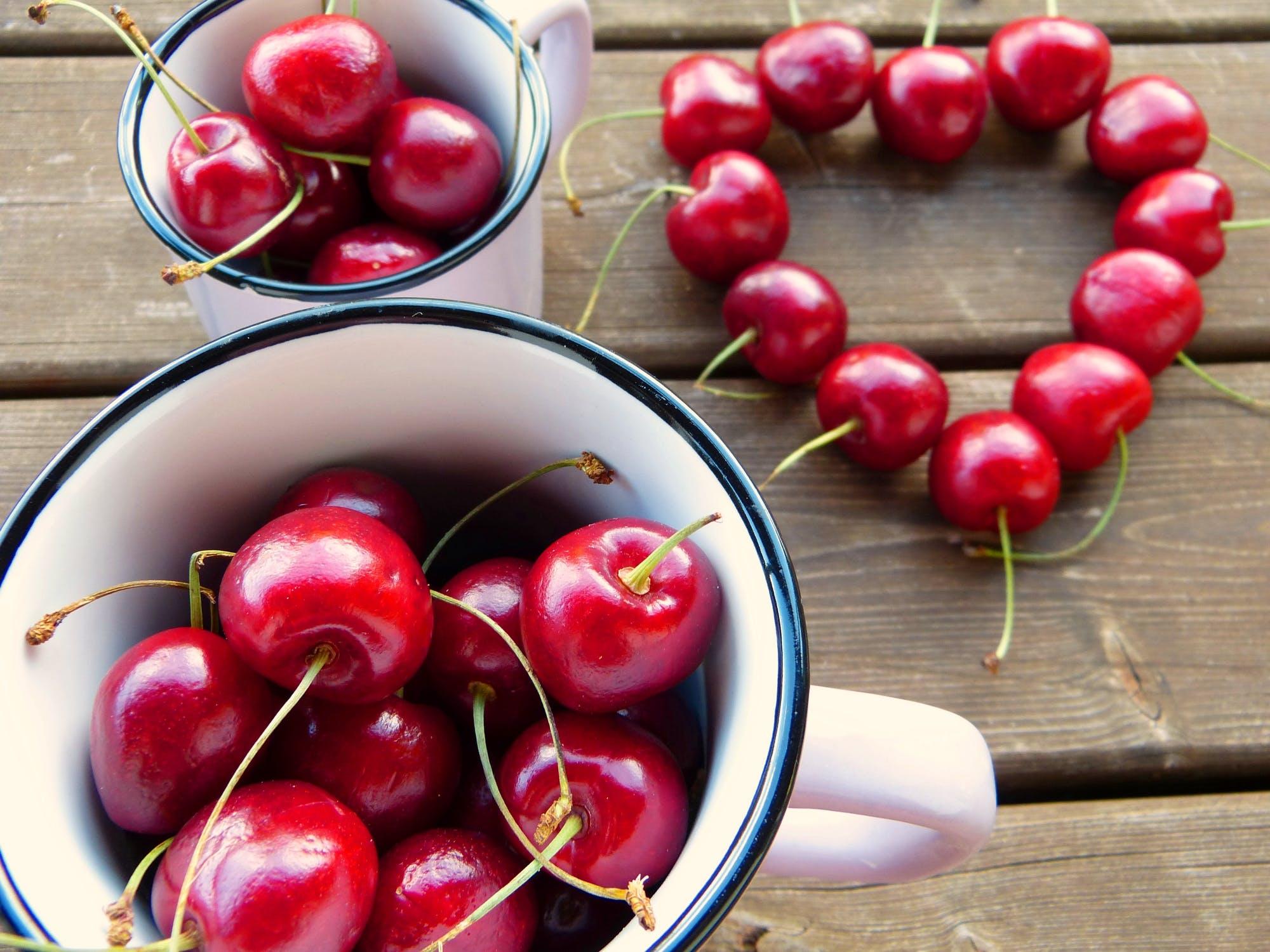 Cseresznye kisokos: ismerd meg az istenek eledelét | budapest-nurnberg.hu