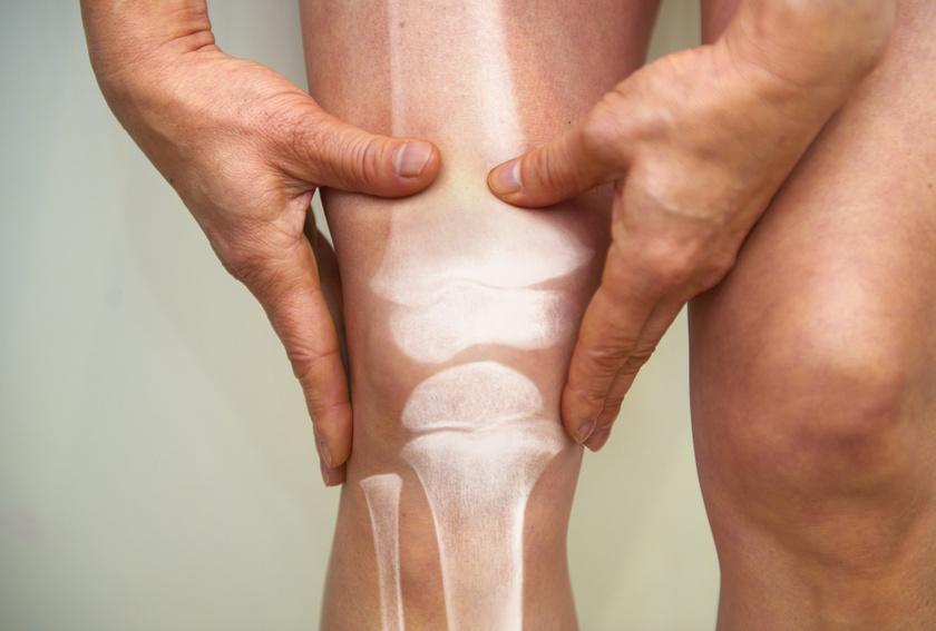 10 gyakorlat, amelyek megakadályozzák a térd kattogását és fájdalmát - GymBeam Blog
