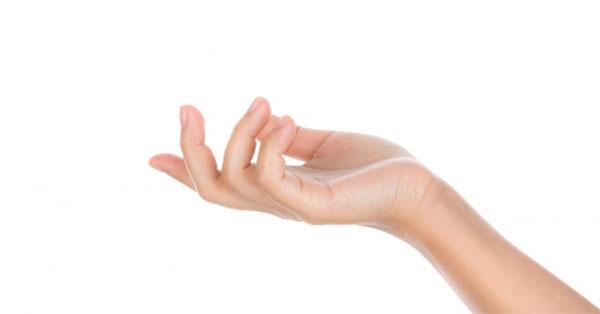 a jobb kéz mutatóujja fáj az ízületben)