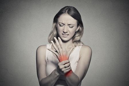 típusú ízületi gyulladások a térdízületek nem hajlítanak