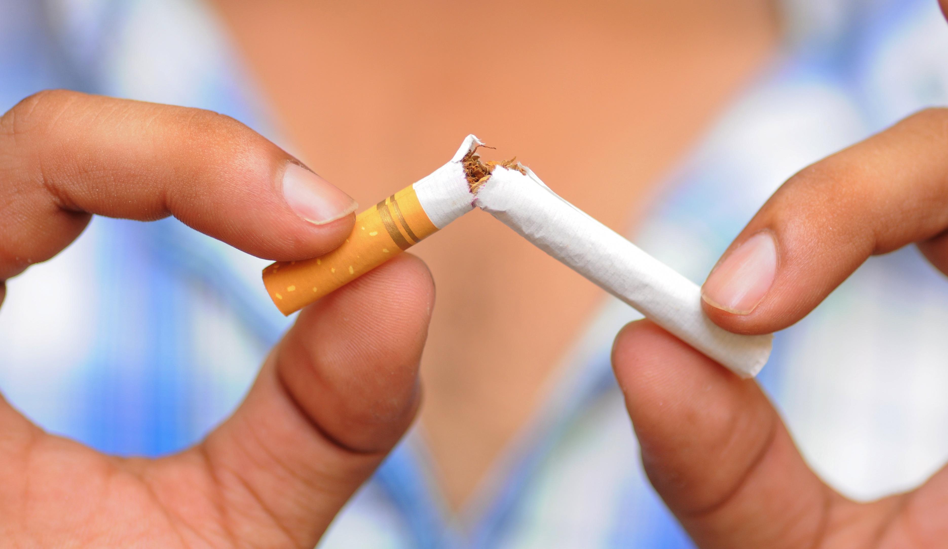 hogyan cserélje ki a cigarettát, amikor leszokik a dohányzásról mi szakítja meg a dohányzás iránti vágyat