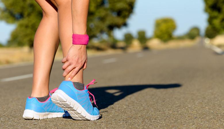 ízületi fáj a futás közben