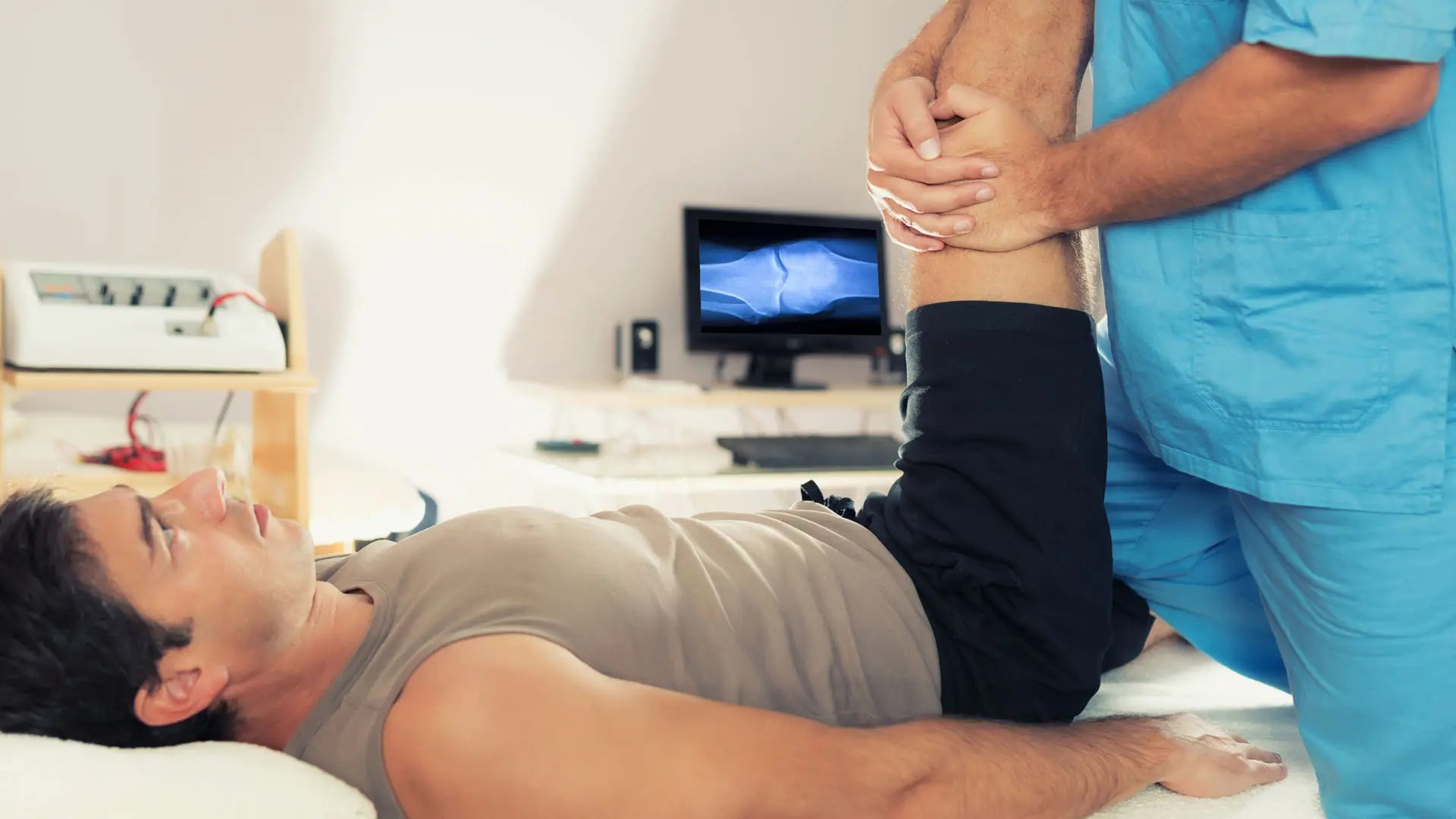 a térd krónikus intraartikuláris károsodása 1. eljárás a térd deformáló artrózisának kezelésére