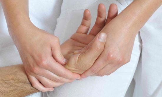 távolítsa el az ujj ízületének gyulladását