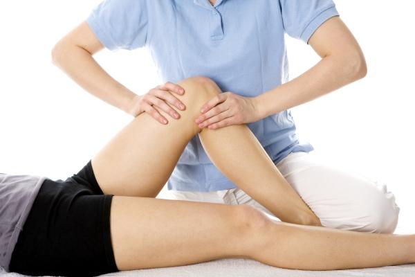 elektromos masszázs a térd artrózisában