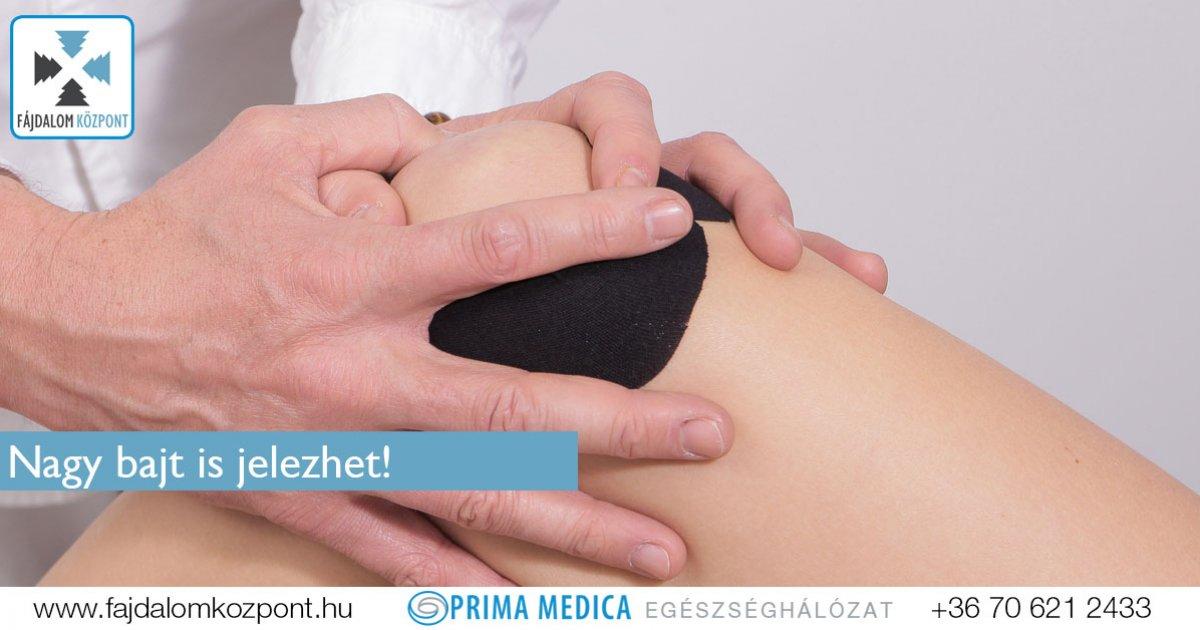ízületi fájdalmak és zselatin ropogása esetén
