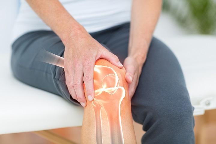duzzadt ízület a láb kezelésénél