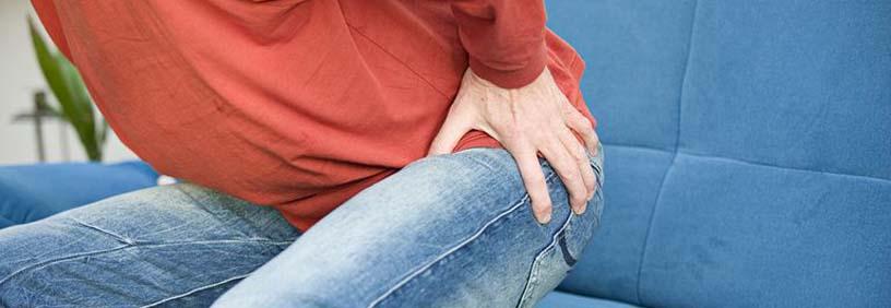 a csípőízületek invazív kezelése
