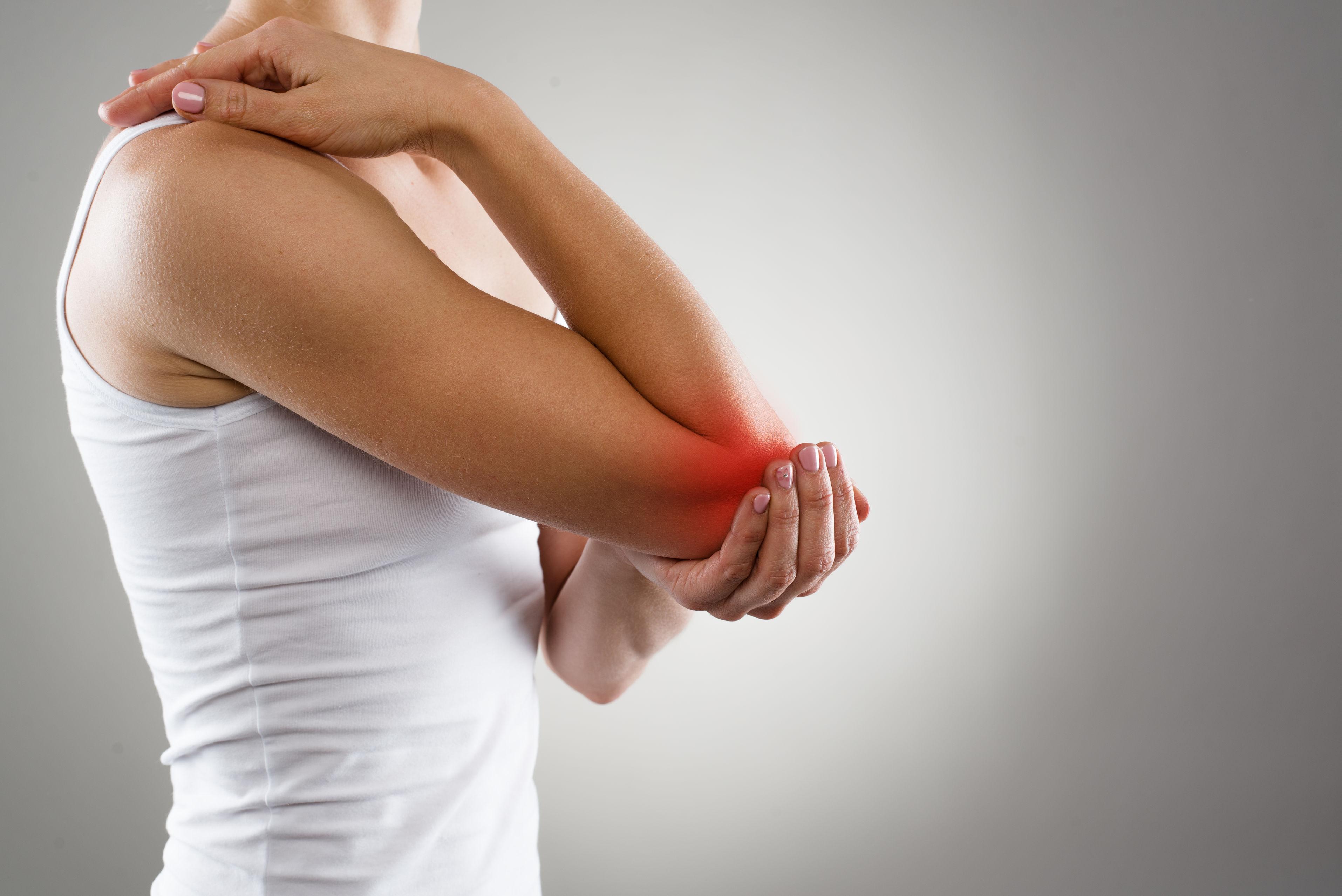 a könyök ízületi fájdalma térd osteoarthritis kezelése 3-4 fokos kezelés