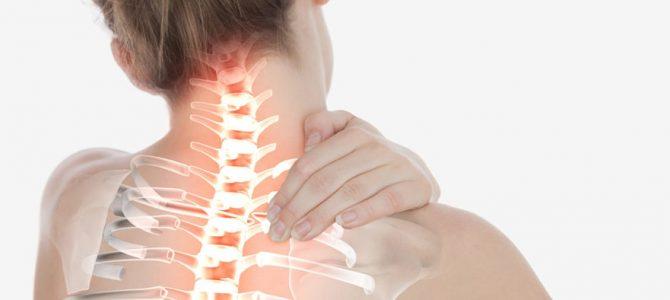 a nyaki és a vállízület csontritkulása