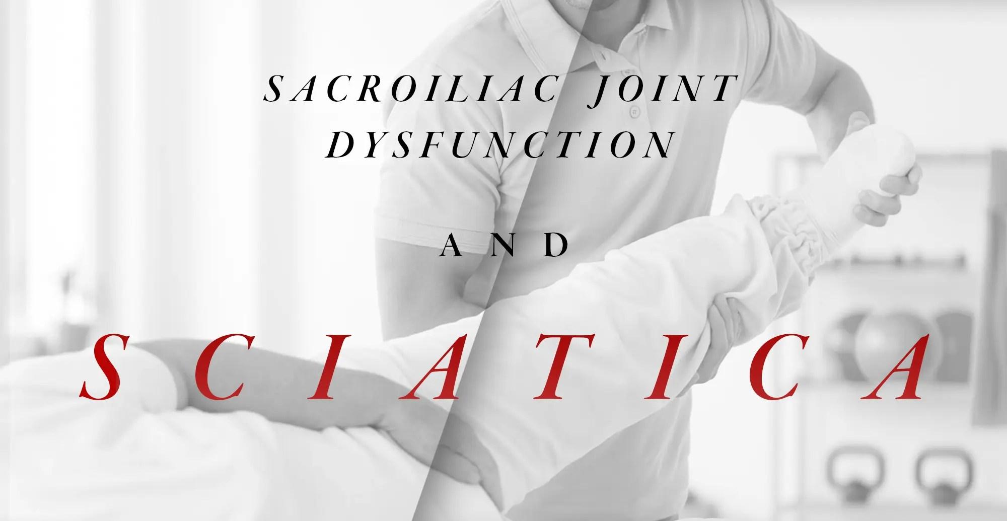 a sacroiliac ízületi tünetei)