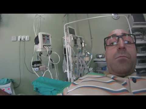 a térdízület meniszkusz-könnyének kezelése)