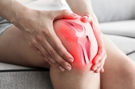 ízületi fájdalmak a sport során