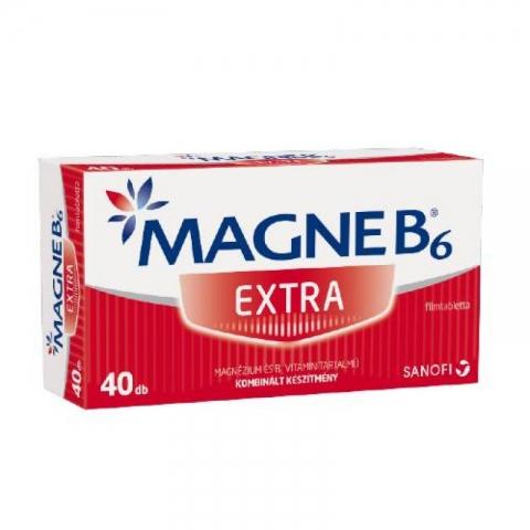 magnézium b6 ízületi fájdalmak kezelésére)
