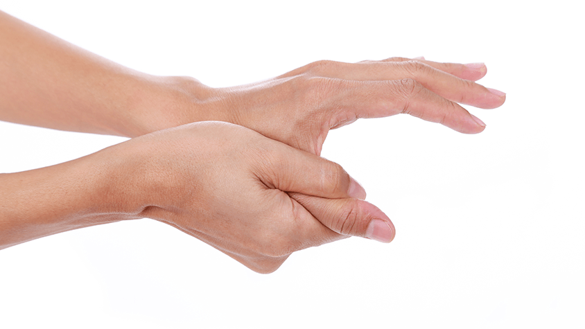 az ujj ízületének zsákja hány nap fáj az ízület