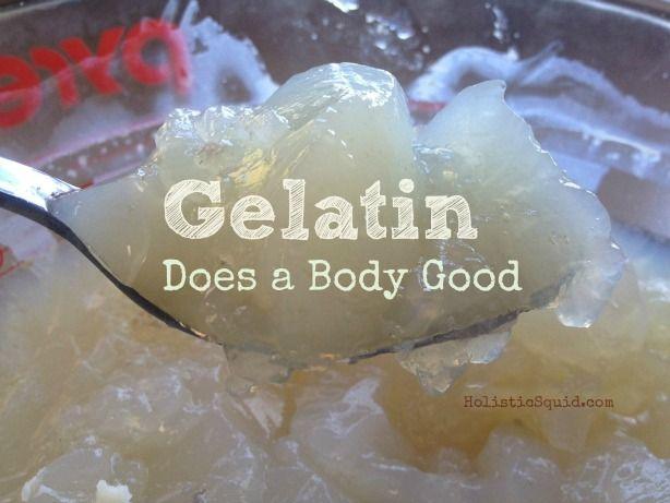 zselatinnal az ízületi fájdalmak kezelésére)