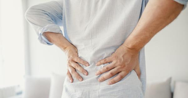 Gerinckoncepció - Fáj a derekad? Lazítsd a csípődet!