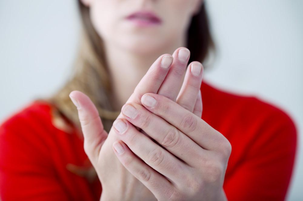specifikus és nem specifikus gyulladásos ízületi betegségek)