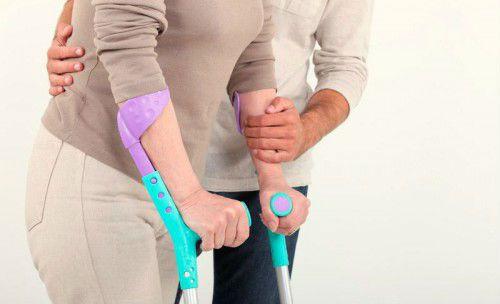 csípőízület 2. fokozatú artrózisa)
