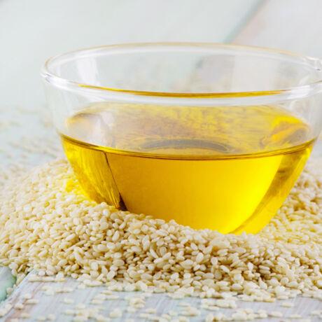 szezám olaj kezeli az ízületeket)
