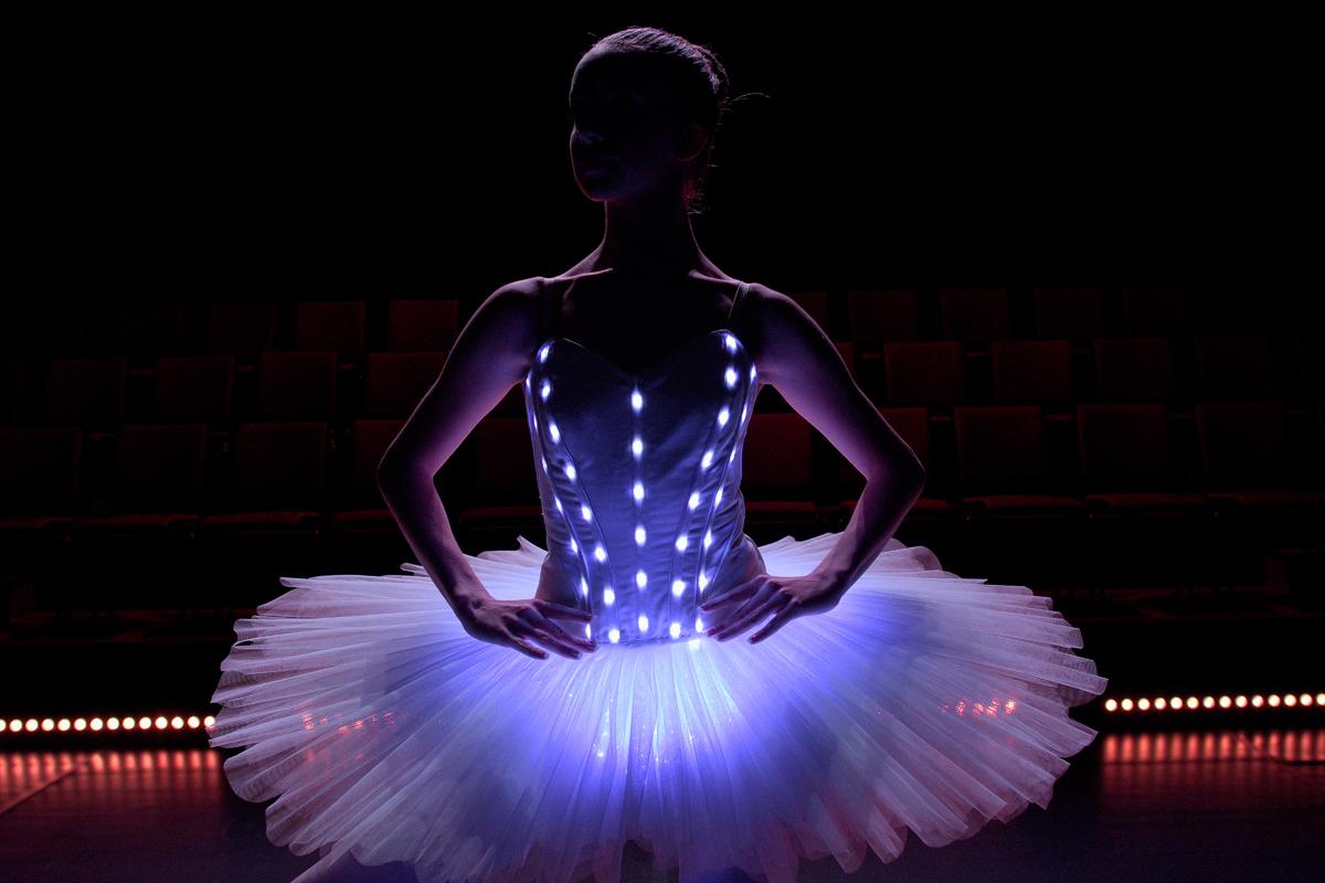térdbetegségek balett-táncosoknál